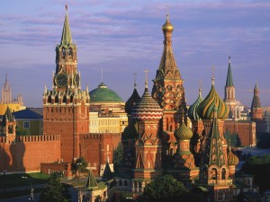 Two day Moscow tour