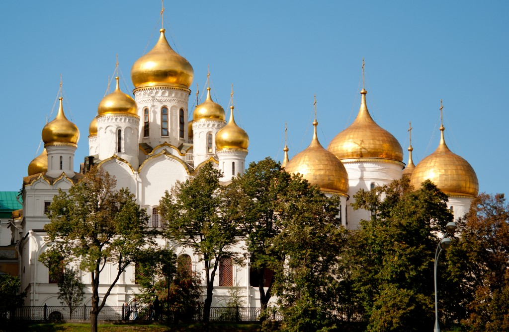 Mosсow tours and tours from Moscow