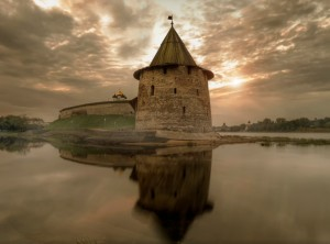 Three-day excursion Pskov – Izborsk