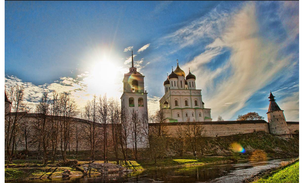 Ancient-Russia-Pskov