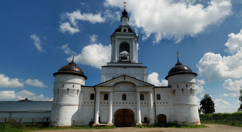 Avramiev_Monastery_golden_Ring