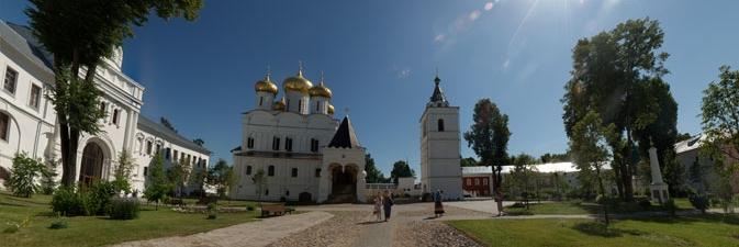 Ipatiev Monastery_Golden_Ring