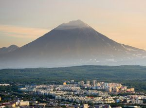 Kamchatka VIP tour
