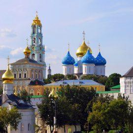 UNESCO monuments in Russia